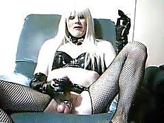 Kalina Proud To Be A Kinky Smoking Slut