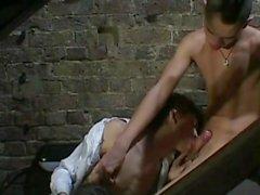 im Sexclub