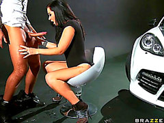 Vídeos Pornográficos HD de Jayden Jaymes anal creampie