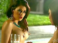 GirlsWay - India Summer, Shyla Jennings, Vanessa Veracruz, S