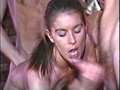 skandinavisch Orgie