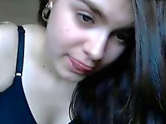 Polish Jeune Fille 18y