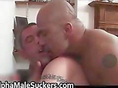 Geile hardcore homo neuken en zuigen