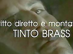 Подглядывающий Тинто Брасса Italian кинофильм полный