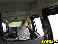 Fake Taxi little bit of rimming and anal sex
