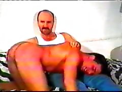 Papà Paolo Barresi sette