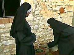 Schmutziger Nonnen (2003) vollen Film