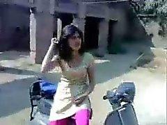 Punjabi Lämmin Nainen Perseestä By Lover - desibate