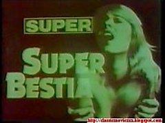 Super super bestia (1978) - Italienisch Klassik