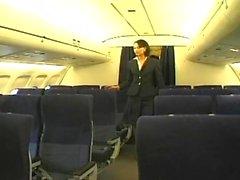 Sexo en el avión - AP