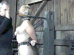 bichano incondicional sub escravo punido até o orgasmo