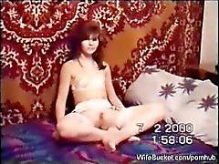 russische Amateur Paar Sex Tape