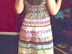 Twerkin In My Sun Dress