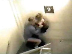 Öffentlichen Sex - Caught Auf Sicherheitskamera 002