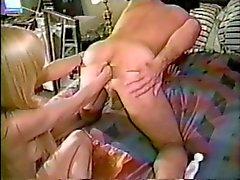 горячая задница фистинга