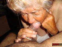 Vídeo de LatinaGrannY Amateur Mature BBW Photos