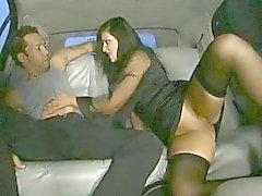 Kuuma cuckold auto
