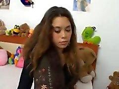 Chanel Nederlandse Aziatisch tienermeisje krijgt neuken harde