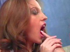 Hot sexo lesbian dildo - a Jenna Haze y Celeste Clasificación