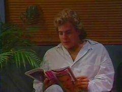Alex Tempête Chessie Moore Racquel Darrian dans le film de sexe classique