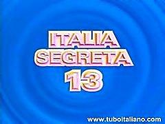 Italia Amatoriale İtalyan Çiftler