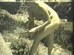 Nude Cuties # 2