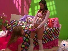 girl games 3 - Scene 2
