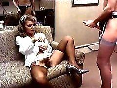 Ли Кэрролл , Шарона Кейн по волосатые киски есть и