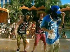 LiL JoN - SHoTS ... We came to party rock .. Everybody ... Shots shots HaHa