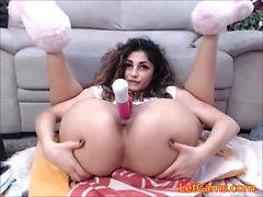 Azgın webcam kız orgazm LiveShow