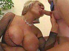 Sex в трусиках