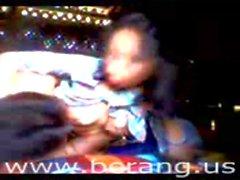 Skandal de Rika de Diana de Indonesia GSA