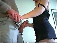 Blonde Oekraïne Girl - Amateur in Hotel