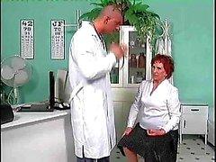 Grannys Health Check