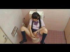 la masturbazione studentessa giapponese