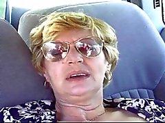 Alte Patricia -Fantasy -Fahrt
