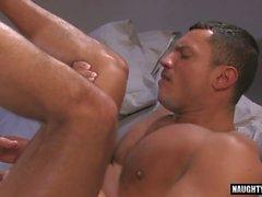 latin gay oral sex with cumshot video