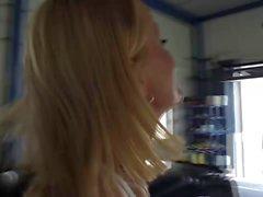 LECHE 69 Der Brüste Mechanic