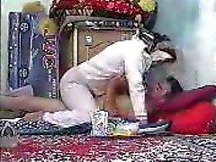Arabisch echtpaar