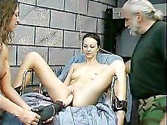 Nicole Top To Bottom - Scene 4