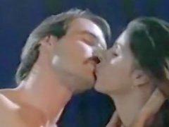oralsex brünett blowjob