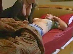 Мой горячей сексуально тетка