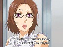 Aniki no yome san Bölüm 1 - İngiliz Subları