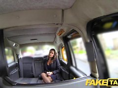Fake Taxi hot busty Babe bekommt massiven cum shot