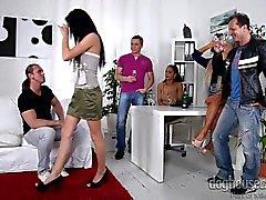 Swingers Orgy 6 - Szene 2