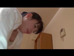 Японский Horny Milf Show я