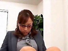 Geil Japanese Luder abgefickt