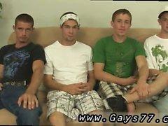 Les garçons des garçons du Pakistan et du coq et twink saignement po gay