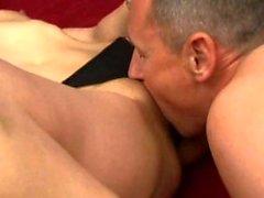 Lou adora anal com o marido
