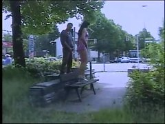A couple Sexual activity at anywhere - More On HDMilfCam com